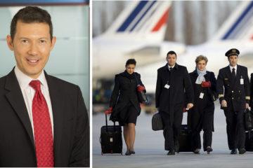 Svolta Air France