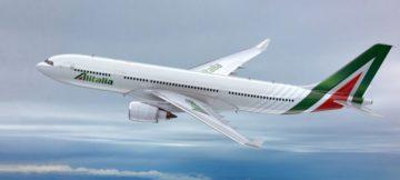 la rinazionalizzazione di Alitalia