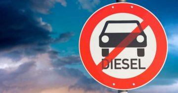addio al Diesel