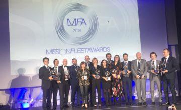 3a edizione di MFA-MissionFleet Awards