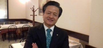 Ki Wook Lee di Korean Air