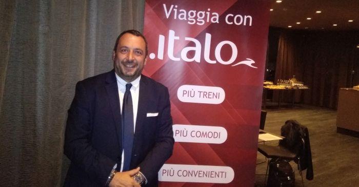 La continua crescita di Italo