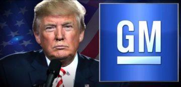 General Motors chiude