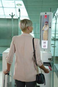 percorso biometrico