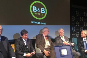 B&B Hotels