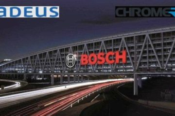 Bosch digitalizza