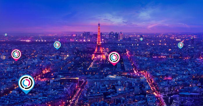 Free2move sbarca anche a Parigi