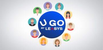 U Go by Leasys