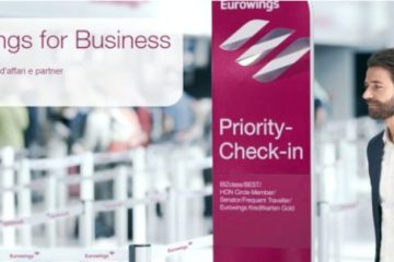Eurowings for Business