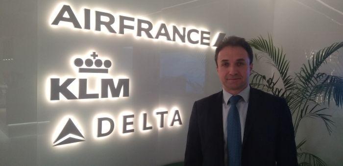 Air France-KLM tira dritto