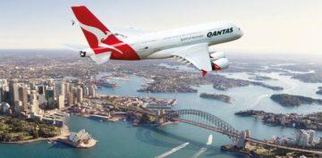 Qantas la compagniapiù sicura al mondo