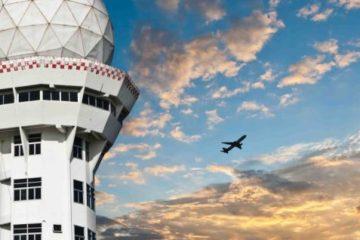 Sciopero dei controllori di volo