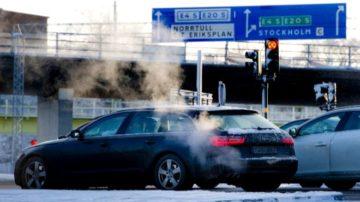 Svezia, stop ai motori a combustione
