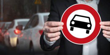 restrizioni per i diesel