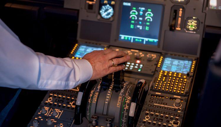 E' l'aereo il mezzo di trasporto più sicuro