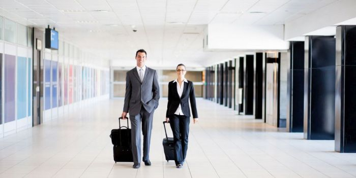 diritti dei viaggiatori d'affari