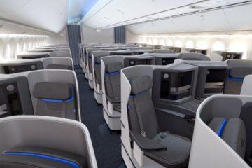 Virata decisa sul business travel per Air Europa