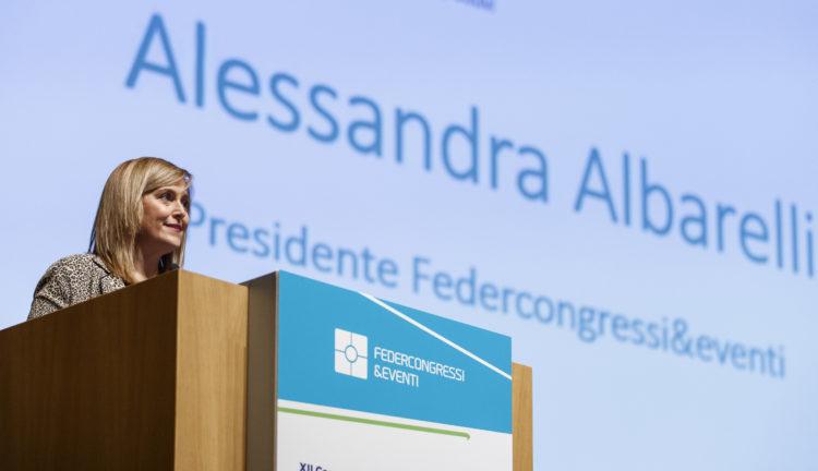 Alessandra Albarelli