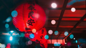 eventi outbounddal mercato cinese