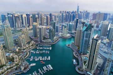 Aim Group International apre a Dubai