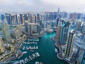 Aim Group International apre a Dubai