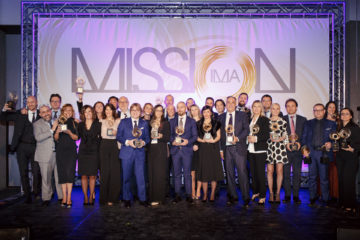Italian Mission Awards 2019