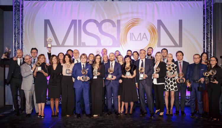 Italian Mission Awards 2019