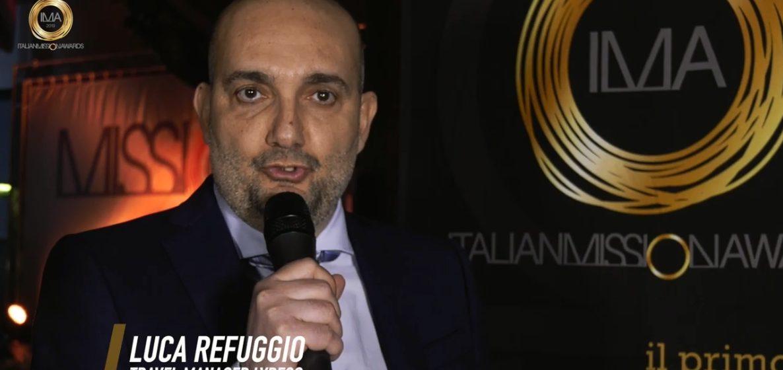 Luca Refuggio - Lyreco