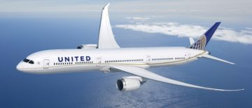 Travelport e United