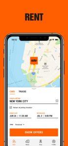 Sixtporta tutti i suoi serviziin un'unica app