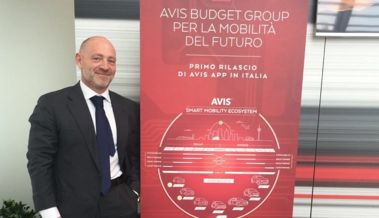 Avis Budget Group