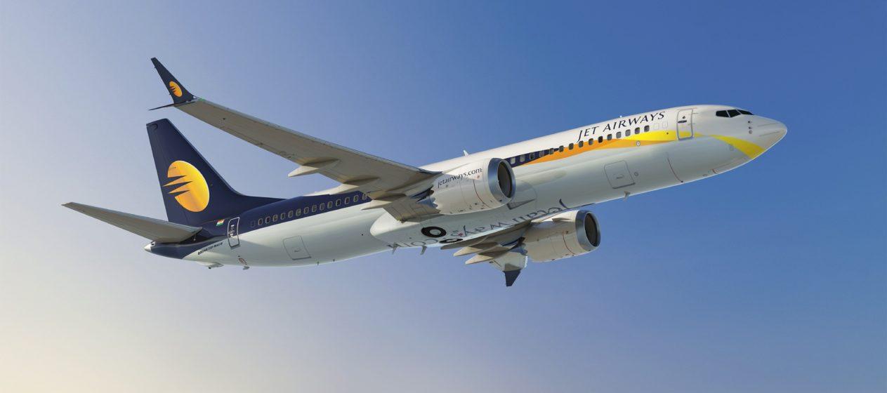 Rimborsi Jet Airways