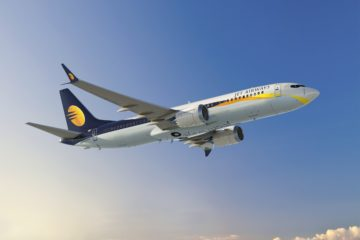 Rimborsi Jet Airways