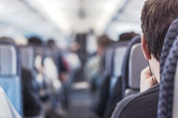 passeggeri aerei Italia