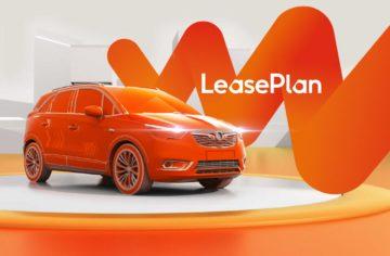 leaseplan italia