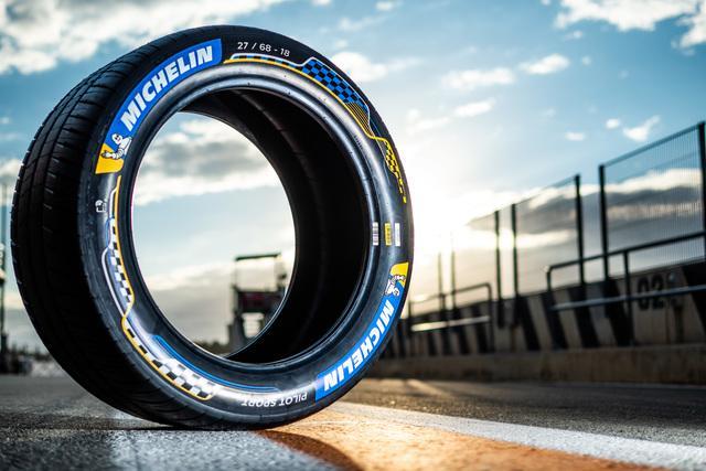 Michelin Masternaut