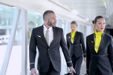 Vueling compie 15 anni