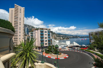 Monte Carlo Formula 1