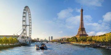 Londra e Parigi
