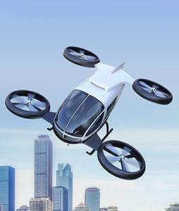 aerei a guida autonoma