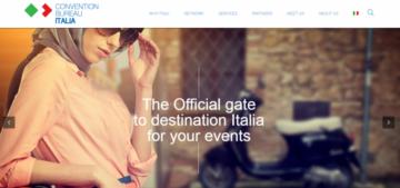 convention bureau italia cresce