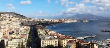 Il turismo punta su Napoli