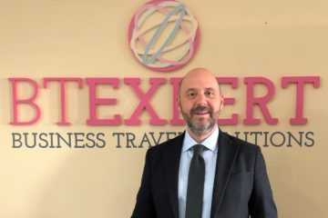 business travel di BTexpert