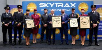 skytrax 2019