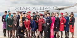 star alliance connection service