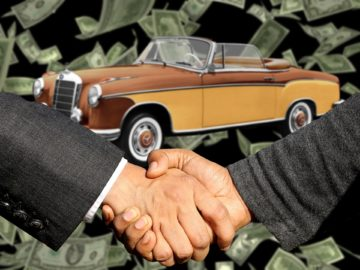 vendite auto a giugno 2019