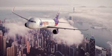 Cathay Pacific acquisisce Hong Kong Express Airways