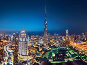 export emirati arabi emirates