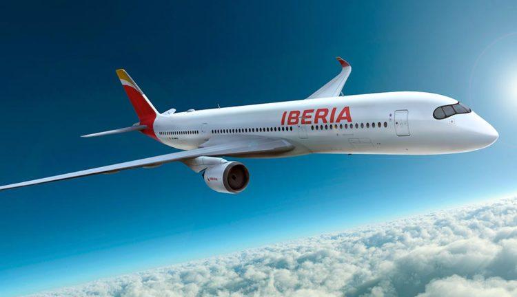 Iberia in ITALIA