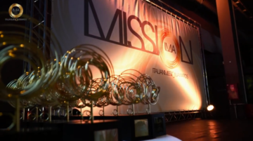 Italian Mission Awards